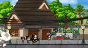 Fanon PD- Toph's House