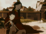 Ursa and Zuko
