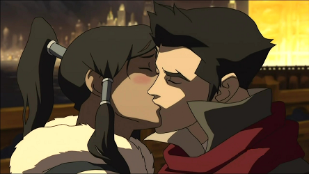 Who do you think is hotter: Mako or Bolin and why? - Avatar: The ...