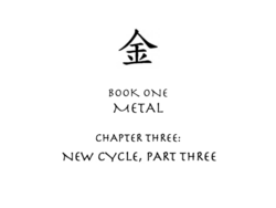 Book Metal Chapter 3