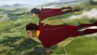 Kai gliding