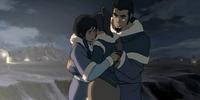 Korra's relationships