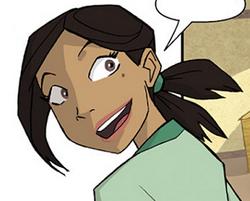 Kaya (village girl)