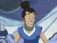 Actor Sokka