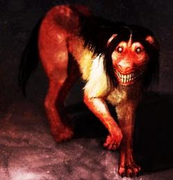 Smile dog V2