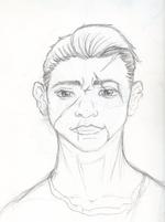 Fanon Incarnation character. 1