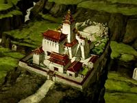 Piandao's castle