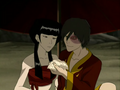 Mai and Zuko at the beach.png