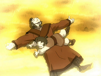 File:Iroh and young Lu Ten.png