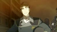 Officer Mako