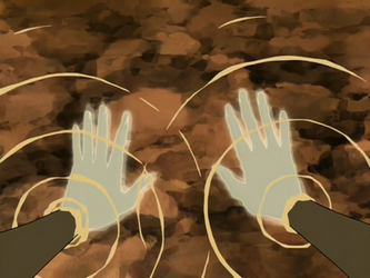 File:Katara heals her hands.png