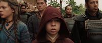Film - Aang in the Earth Kingdom