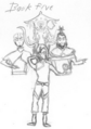 Book Five Past Cover pencil.png