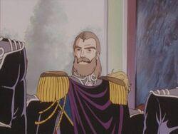 Grand Admiral Shojiro