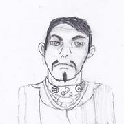 Yanae (Pre Scar)