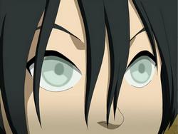 Toph's eyes