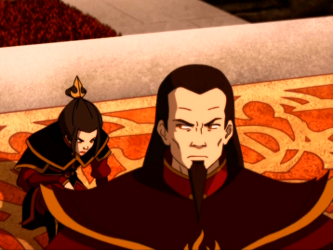 File:Ozai and Azula.png