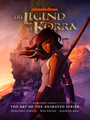 The Legend of Korra The Art of the Animated Series Book Three.png