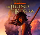 The Legend of Korra—The Art of the Animated Series, Book Three: Change