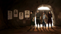 Team Avatar and their wanted posters.png