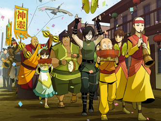 File:Spirits' Friendship Festival parade.png