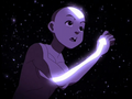 Aang runs to save Katara.png