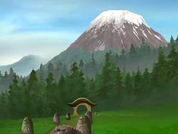 Mt Makapu