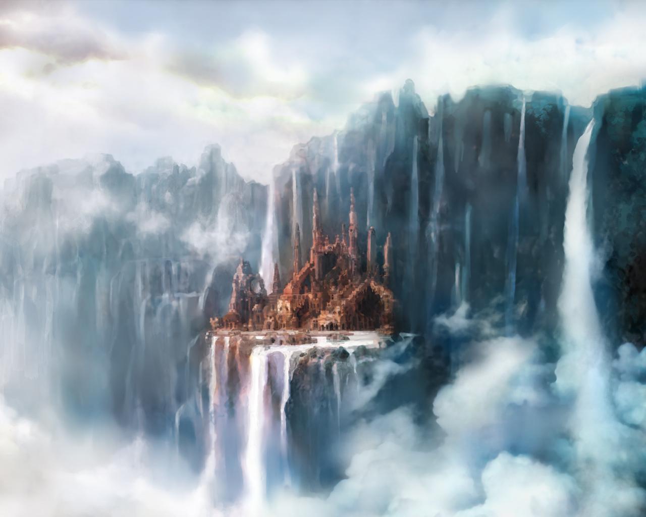 Fanon Avatar Adventures Book 1 Seasons Chapter 10