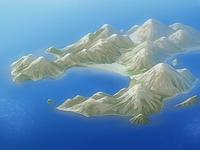 Kyoshi Island