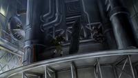 Lin versus a metalbender