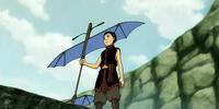 Planeador de Aang