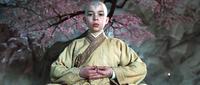 Film - Aang meditating