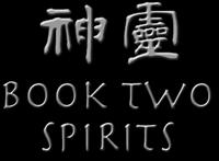 Spirits portal