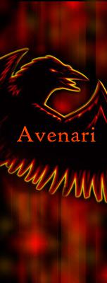 Avenari Logo