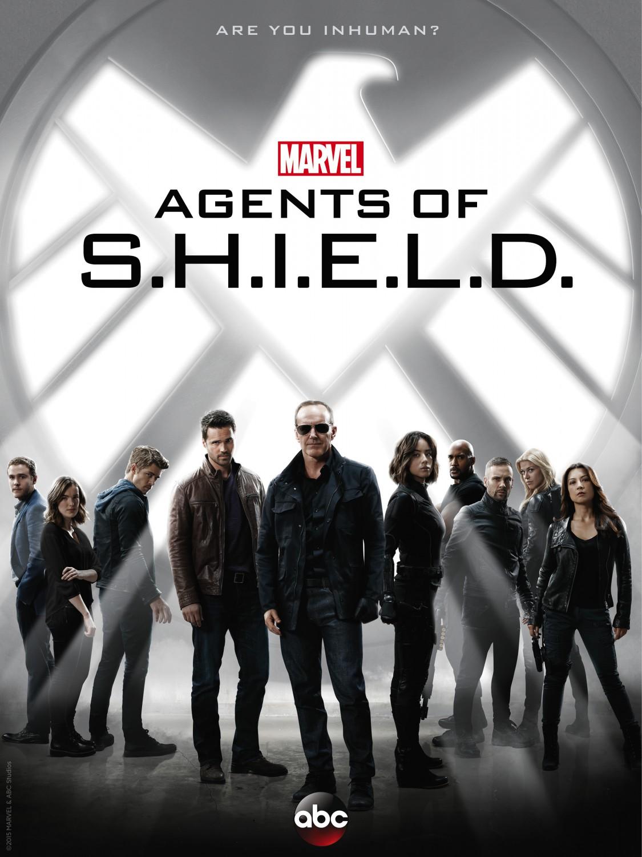 Marvel Agents Of Shield Staffel 3 Deutsch