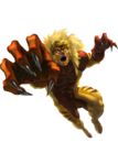 Sabretooth Marvel XP