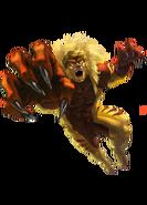 Sabretooth Marvel XP