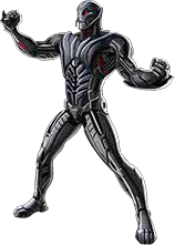 Ultimate Ultron