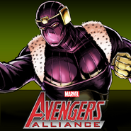 Baron Zemo Defeated