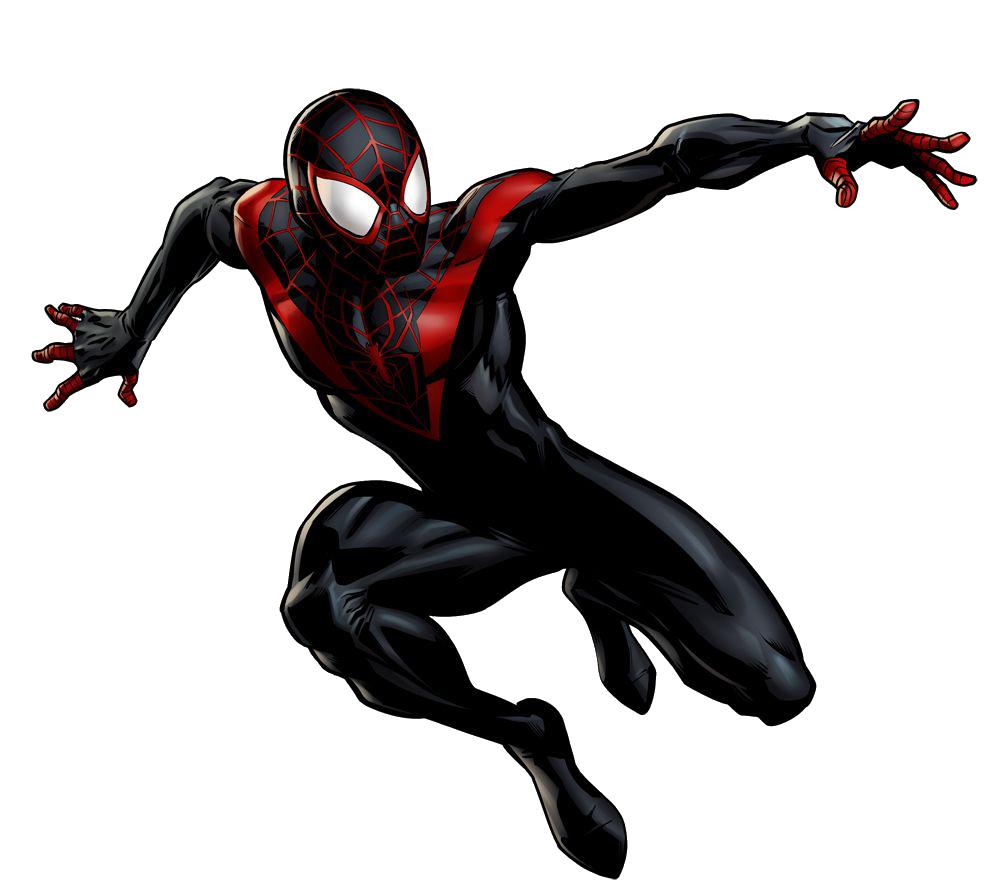 Ultimate Spider-Man | Marvel: Avengers Alliance Wiki ...