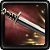 Loki-Throwing Dagger