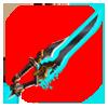 Kinetic Energy Blade