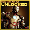 Iron Man Mk 42 Armor Unlocked
