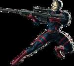 Hellfire Sniper