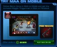 "Screenshot-Try MAA on Mobile (Maggia ""Triggerman"")"