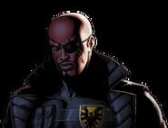Nick Fury Dialogue Right