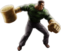 Sandman-Classic