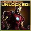 Iron Man Avengers Unlocked