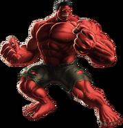 Red Hulk-Modern-iOS