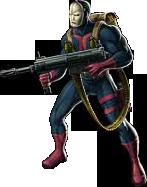 Hellfire Gunner